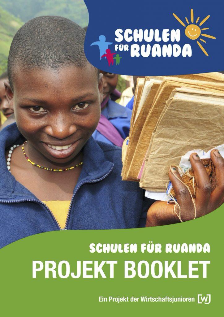 Projekt Booklet Cover